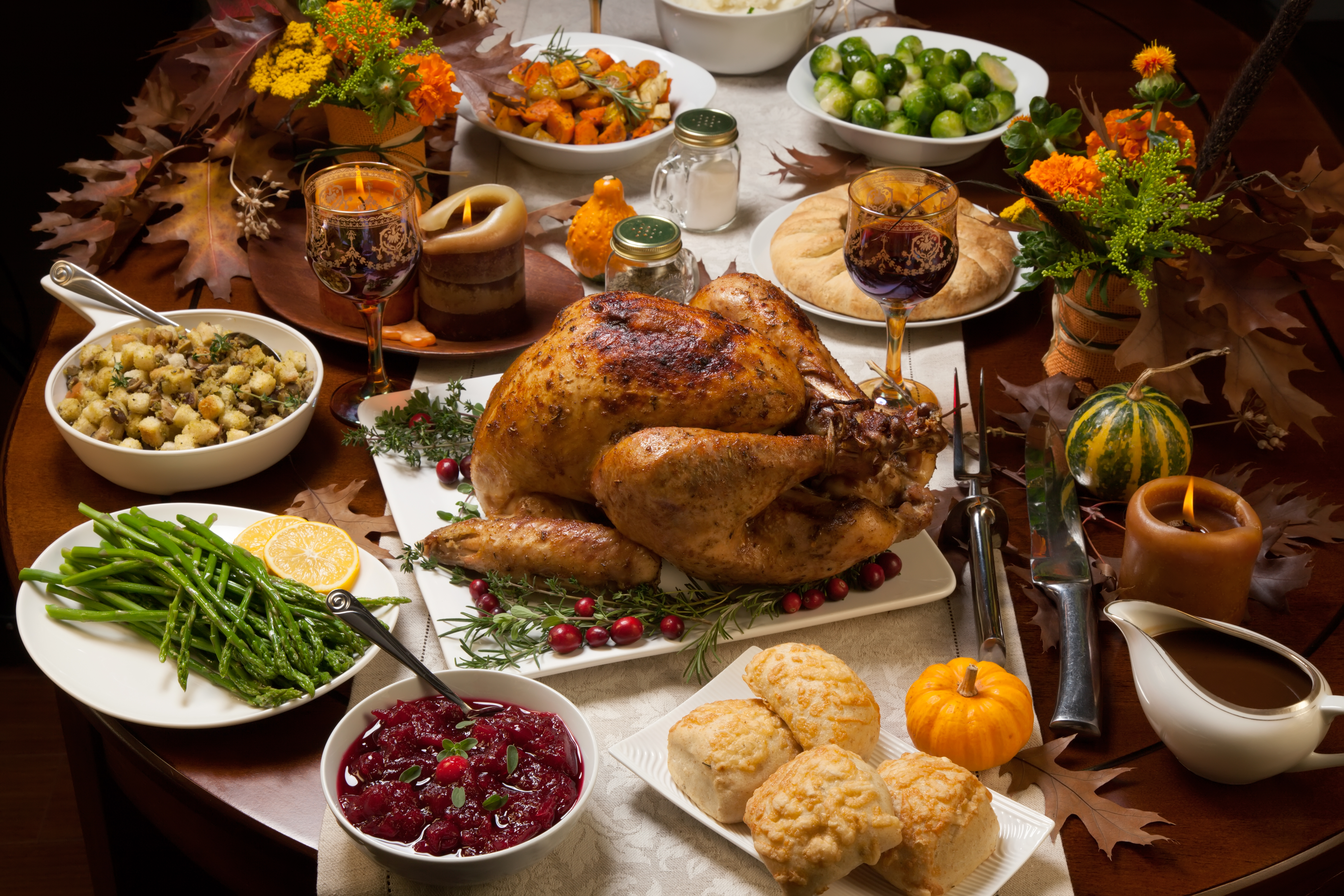 Thanksgiving Ideas Your Employees Will Gobble Up Mccallion Staffing